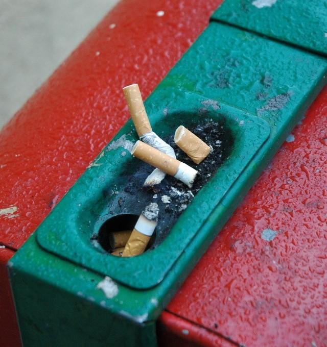Dziś będziemy namawiani przez medyków i młodzież do rzucenia palenia