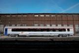 Flota PKP Intercity wzbogaciła się o 10 nowych wagonów restauracyjnych. Będą jeździły również przez Opolszczyznę