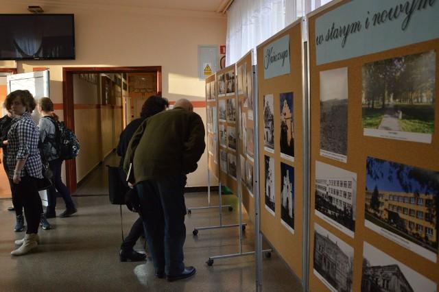 Wystawa archiwalnych i współczesnych zdjęć Kańczugi.