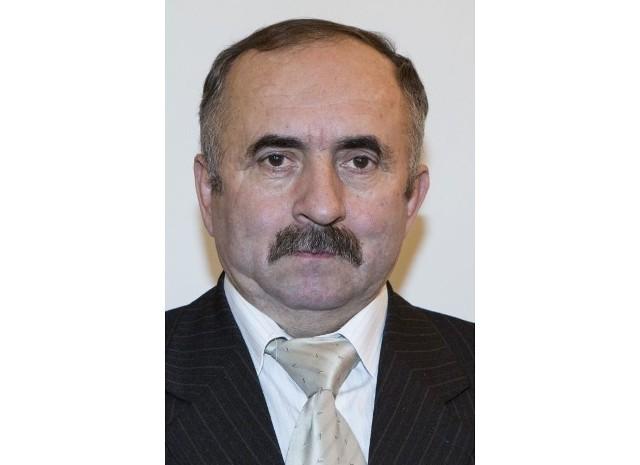 Stanisław Sternak zajął pierwsze miejsce wśród radnych gminy