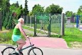 Problem w Toruniu. Działkowcy nie mają kluczy do głównej bramy