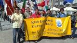 Białystok: Parada Schumana kontra pochód pierwszomajowy (wideo, zdjęcia)