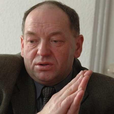 Jan Bieniasz, burmistrz Łęknicy może pochwalić się tym, że dobrze wykorzystał przygraniczne położenie swojej gminy.