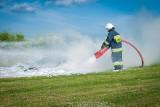 Powiat sanocki: Strażacy podsumowali 2020 rok