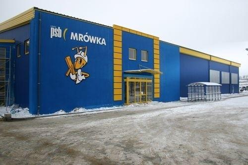 Grupa PSB zwiększyła w lutym sprzedaż materiałów budowlanych aż o 27 procent w porównaniu ze styczniem 2010 roku.