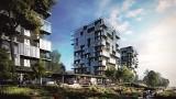 Mieszkania w Strefie Kultury w Katowicach. TDJ ma już pozwolenie na budowę. Autorzy projektu to Medusa Group