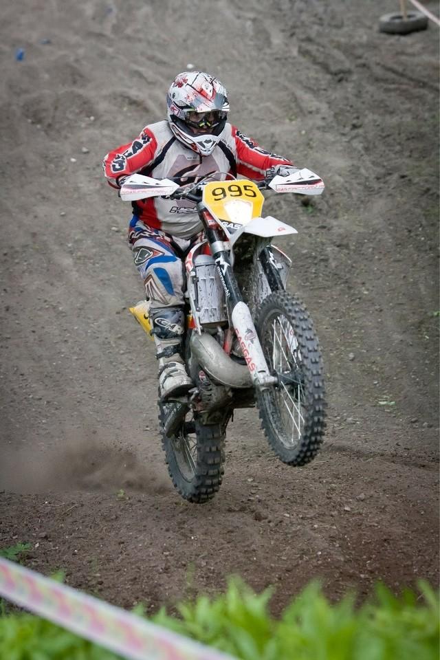 Najlepsi motocrossowcy we wrześniu rywalizować będą na torze w okolicach ul. Starogardzkiej