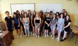 Dzień Ekonomisty w Zespole Szkół Rolniczych w Cudzynowicach. Uczniowie nagrywali filmy reklamowe. Zobaczcie, jak im poszło [ZDJĘCIA, WIDEO]
