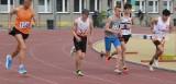 Zawodnicy LKS Koluszki wywalczyli cztery medale w Mistrzostwach Województwa U16