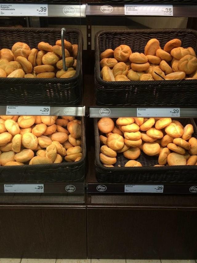 W Kutnie powstanie fabryka mrożonego pieczywaNowy zakład w Kutnie ma produkować mrożone pieczywo, które później trafia m.in. do hipermarketów