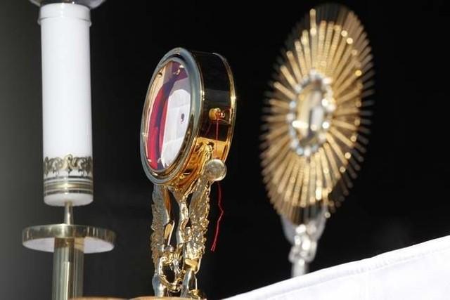 2 października 2011 roku, podczas uroczystości w Sokółce, cudowna hostia została pokazana wiernym.