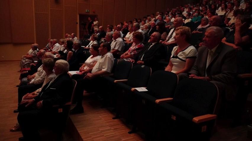 Małźeństwa z Bielska Podlskiego świętowały 50-lecie pożycia małżeńskiego