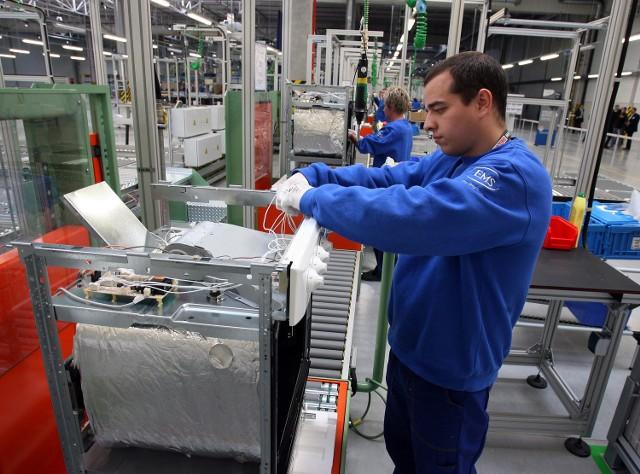 Electrolux buduje centrum kompetencyjne w OławieNa Dolnym Śląsku Electrolux zatrudnia około 3 tysiące osób