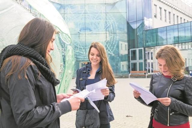 W akcji Studiuj w Białymstoku biorą udział Politechnika Białostocka, Uniwersytet Medyczny oraz Uniwersytet w Białymstoku, który od października prowadzi już zajęcia w nowym kampusie
