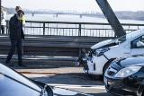 Auto po wypadku. Najczęściej i najrzadziej uszkadzane samochody w Europie