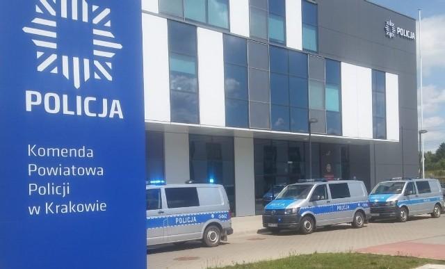 Policjanci z powiatu krakowskiego prowadzą dochodzenie  w sprawie próby oszukania mieszkańców