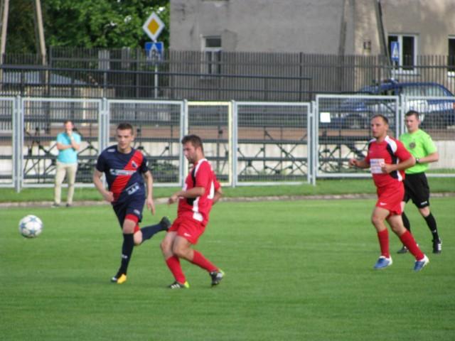 Warmia Grajewo wygrała 3:0 z KS Michałowo