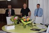 Liderzy lokalnych społeczności. Burmistrz Łasku podziękował odchodzącym sołtysom [zdjęcia]