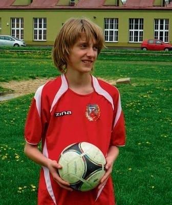 Kacper Ostrowski występował już w reprezentacji Małopolski FOT. PIOTR PIETRAS