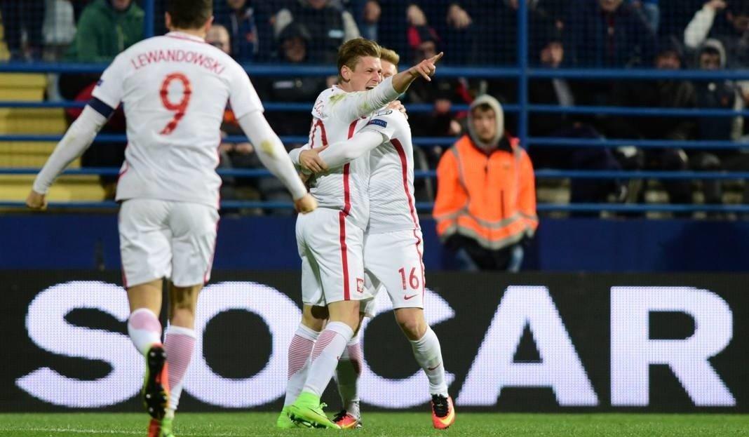 124d24faa Atmosfera w reprezentacji Polski jest niesamowita. Każdy nowy piłkarz od  pierwszego dnia czuje się jak