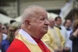 """Partia Razem chce odebrania kardynałowi Dziwiszowi honorowego obywatelstwa Krakowa. """"Jeśli zarzuty się potwierdzą, to będę na tak"""""""