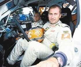 Żaden instruktor w ciągu 30 godzin nie jest w stanie zrobić z nas mistrzów kierownicy - mówi Paweł Dytko. (fot. archiwum prywatne)