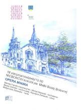 Zapraszamy do Nieborowa na koncert z cyklu Kolory Polski