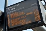 Uwaga! Zmiany kursów autobusów w związku z 12 PKO Półmaratonem Rzeszowskim