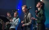 """Grudziądzki zespół """"Bluesqua"""" koncertem w Akcencie uczcił swoje 18 urodziny [zdjęcia]"""
