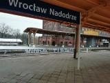Dworzec Nadodrze: przejście podziemne będzie wydłużone