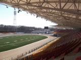 Niekończąca się lista fuszerek na Stadionie Olimpijskim