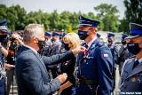 W Kielcach odbyły się wojewódzkie obchody święta policji [DUŻO ZDJĘĆ]