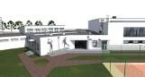Wykonawca nie podpisał umowy, miasto ogłosiło kolejny przetarg na budowę sali gimnastycznej