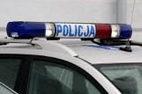 Stara Dąbrowa. Samochód osobowy uderzył w przystanek