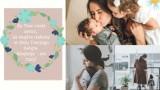 Dzień Matki 2021. Piękne wierszyki i życzenia na Dzień Matki. Kiedy obchodzimy Dzień Matki? Gotowe wierszyki [SMS, KARTKA]