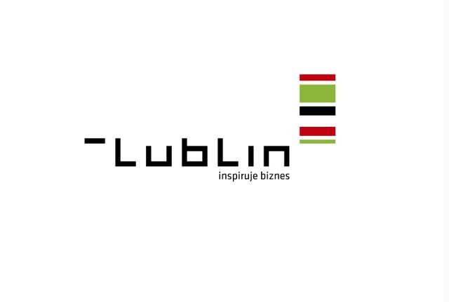 Biznesowe logo Lublina