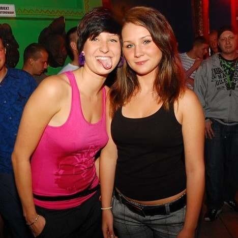Impreza w klubie U Papy Musiola w Opolu - Czarny czwartek