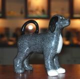 Pies dla Obamy prosto z... Ćmielowa!