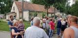 Rozbiórka łazienek w domkach z Radogoszcza. Według UMŁ rozbiórce przybudówek zapobiec może rząd. Prezydent Zdanowska pisała do ministra