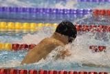 Mistrzostwa Europy w pływaniu. Nie udał się start Janowi Kałusowskiemu