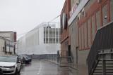 Zielona Góra: Rozbudowa galerii Focus Mall. Do dyspozycji klientów będzie 1.300 miejsc parkingowych. Gdzie zostawimy auto?