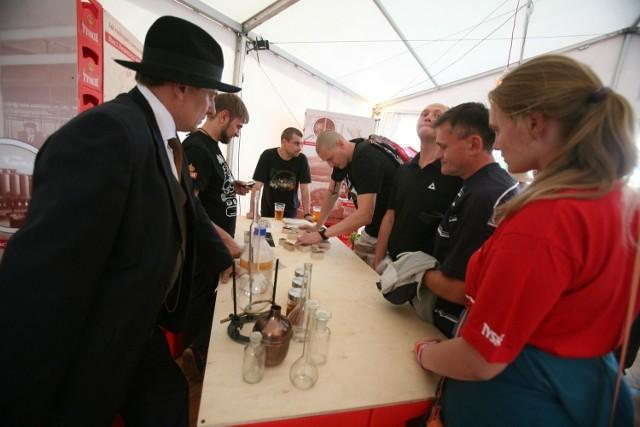 Beerfest w Chorzowie
