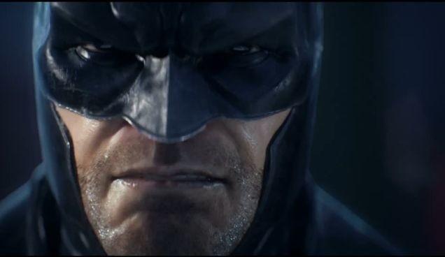 """Batman: Arkham OriginsBatman: Arkham Origins. Pierwszy """"zwiastun"""" (wideo)"""