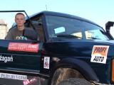 Młodzi pasjonaci motoryzacji z Żagania chcą pokonać 3 tysiące kilometrów w 2 tygodnie