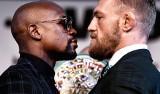 McGregor vs Mayweather CAŁA WALKA [Cała walka McGregor vs Mayweather CDA, YouTube]