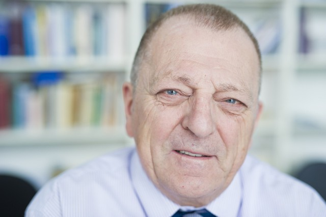 Prof. Łukasz Turski: Historia zna przypadki cywilizacji, które upadły, bo nie były w stanie stanąć do wyzwania