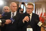 Wybory samorządowe 2018. Tadeusz Dziuba: Wyborcy postawili na rozwiązanie antyobywatelskie. Tadeusz Zysk był najlepszym kandydatem