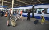 Po zmianie kolejowego rozkładu jazdy Łódź straci połączenia z Gdynią i Kołobrzegiem
