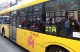 """Praca kierowców autobusów to ogromna odpowiedzialność i stres. Co słyszą od pasażerów? """"Dzień dobry, potencjalny zabójco"""""""