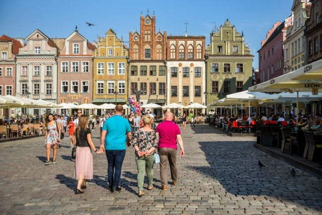 """Tegoroczna akcja """"Poznań za pół ceny"""" oferuje około 140 różnorodnych atrakcji."""